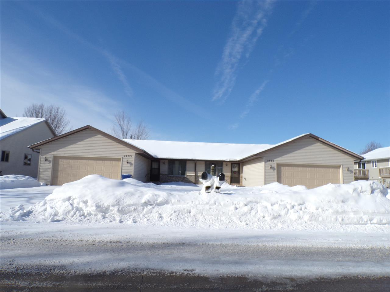 View Multi-Family For Sale at 1433 WASHINGTON STREET, Little Chute, WI
