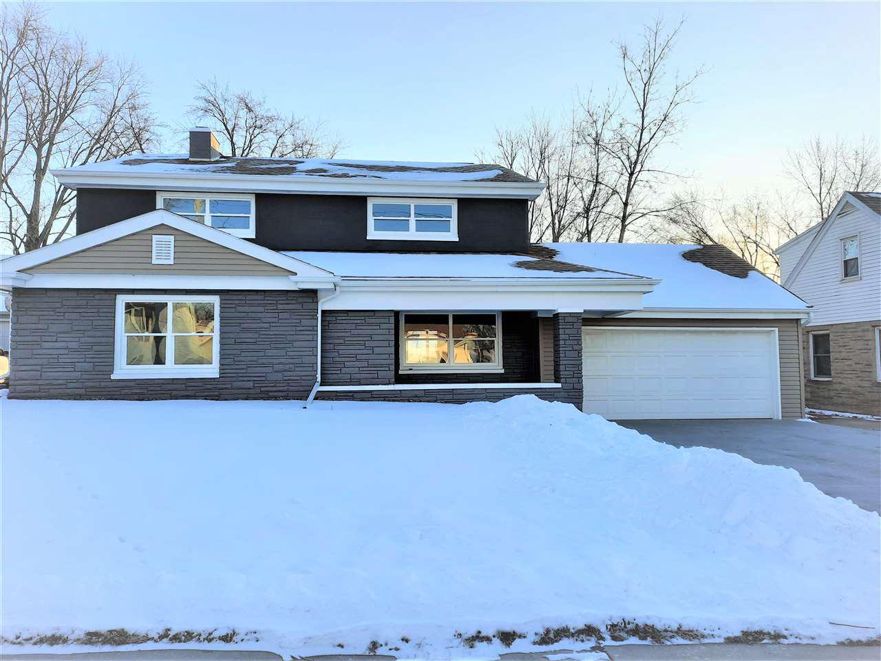 View Single-Family Home For Sale at 516 HARRISON STREET, Little Chute, WI
