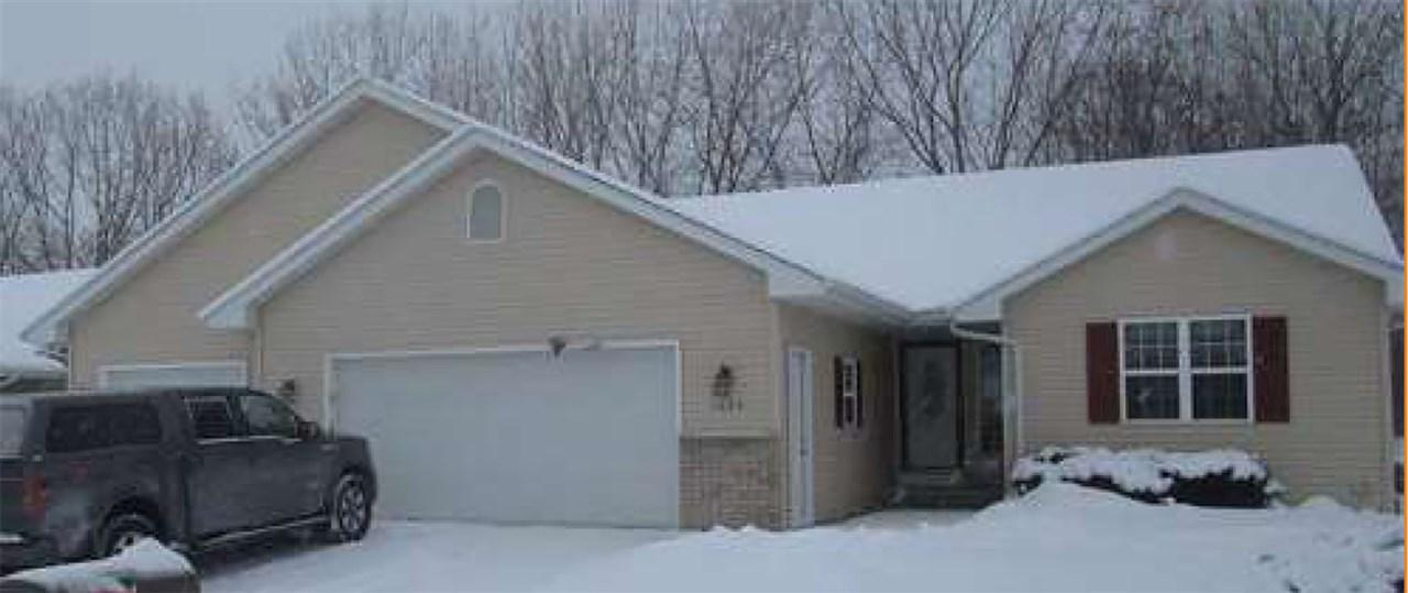 View Single-Family Home For Sale at 1062 PROVINCE TERRACE, Menasha, WI