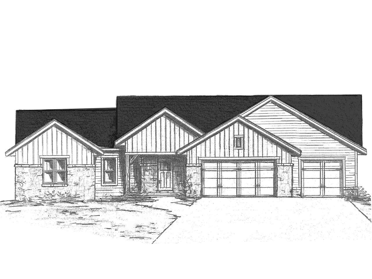 View Single-Family Home For Sale at 2049 S MIMOSA LANE, Neenah, WI