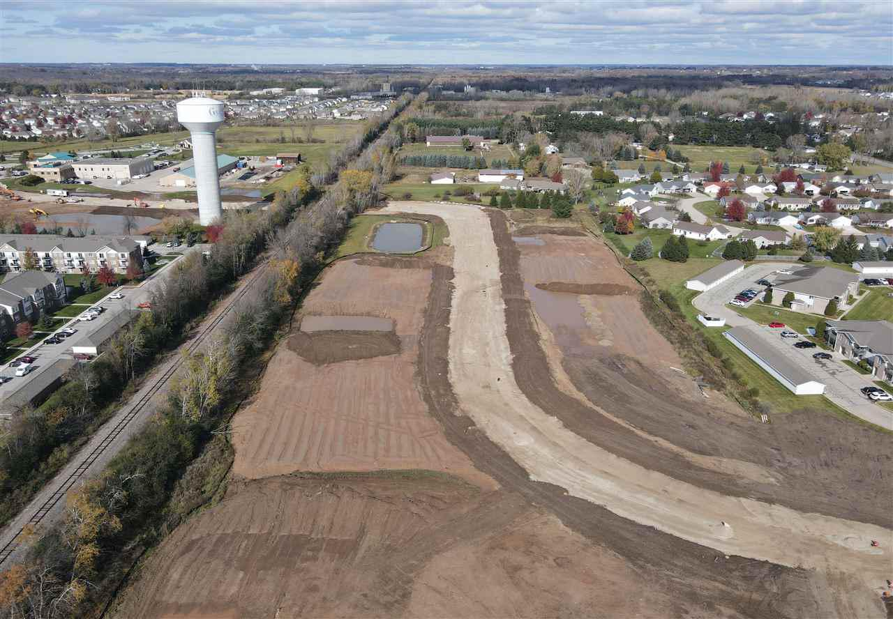 View Vacant Land For Sale at EVERGREEN DRIVE, GRAND CHUTE, WI