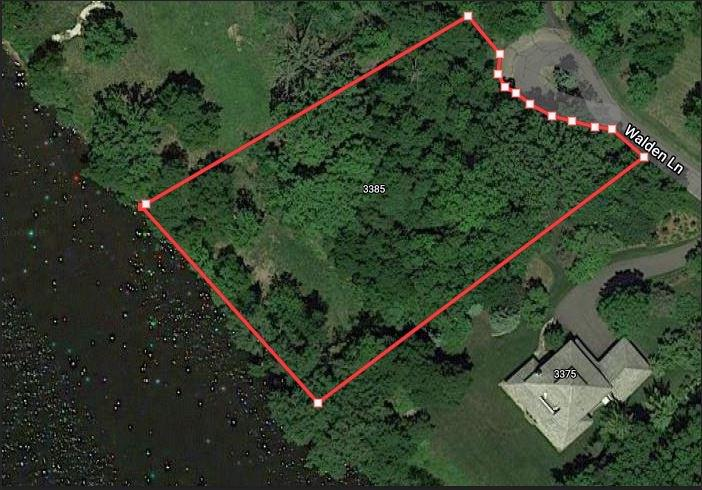 View Vacant Land For Sale at 3385 WALDEN LANE, Oshkosh, WI