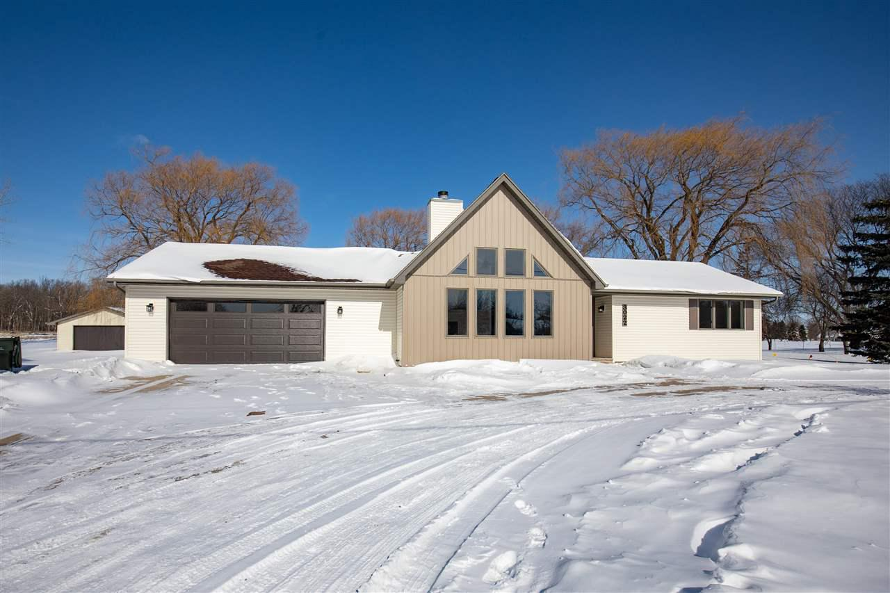 View Single-Family Home For Sale at 3022 W SHADY LANE, Neenah, WI