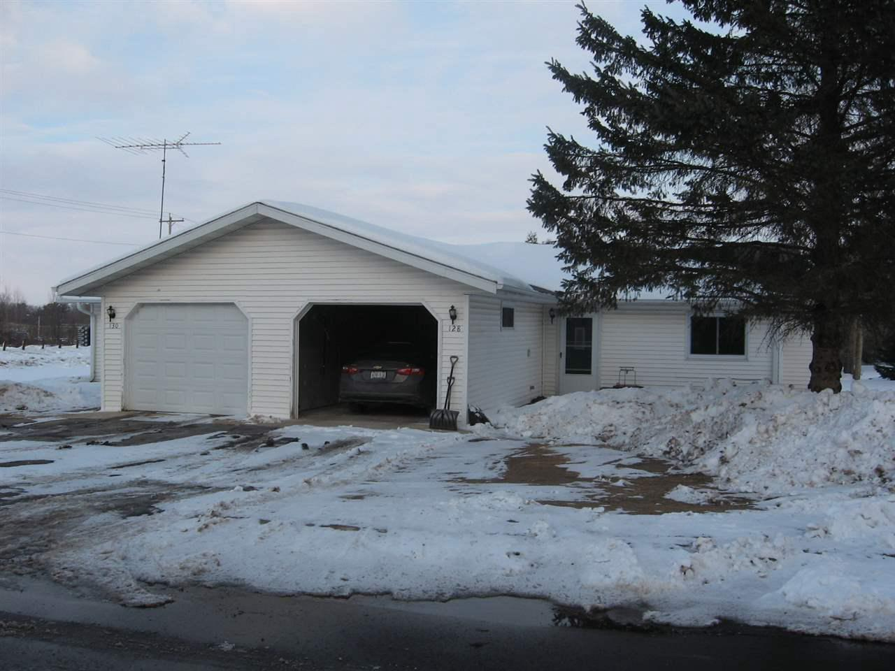 View Multi-Family For Sale at 130 N HARDING AVENUE, Gillett, WI