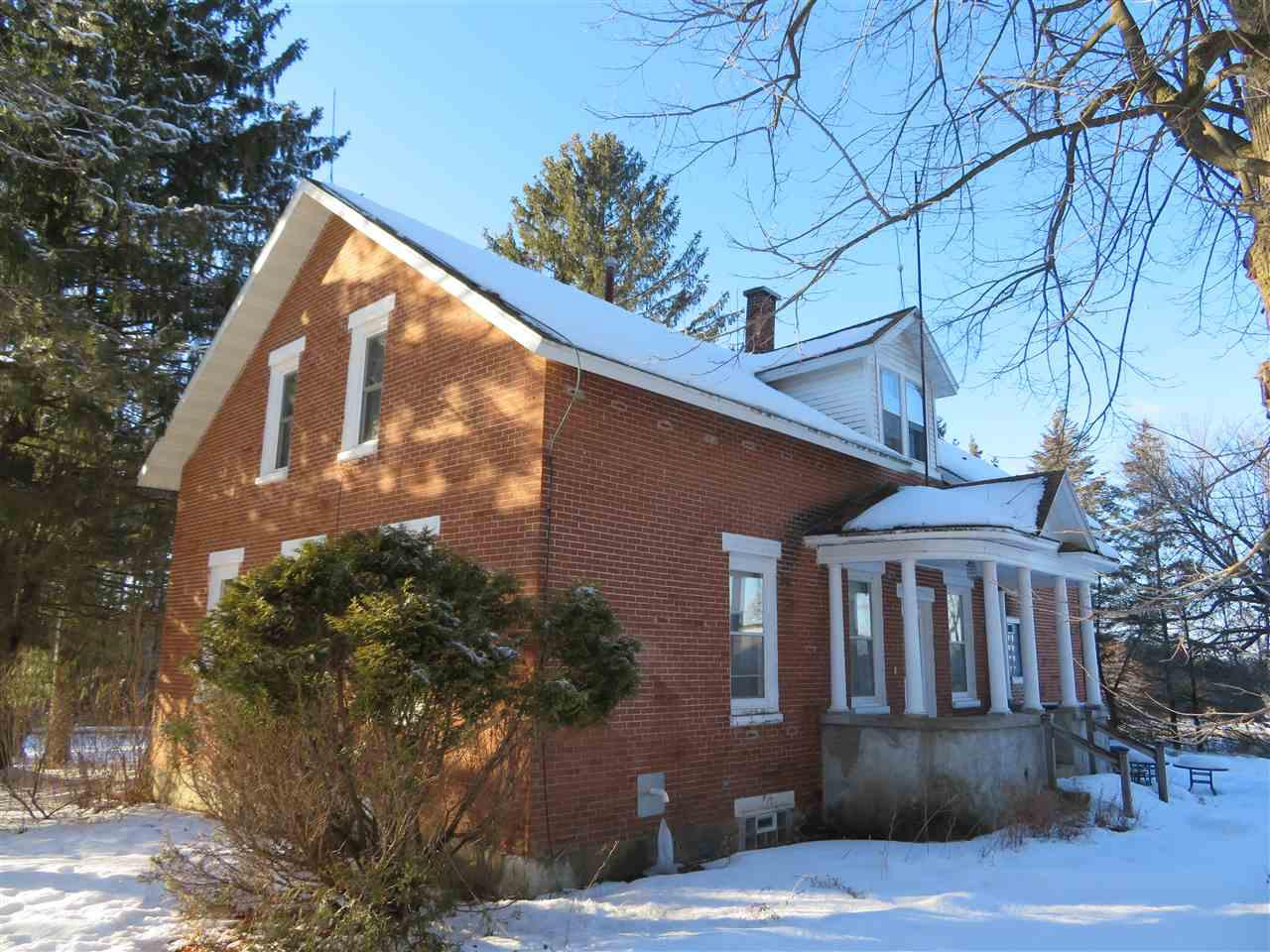 View Single-Family Home For Sale at W5690 JOE SNOW ROAD, Merrill, WI