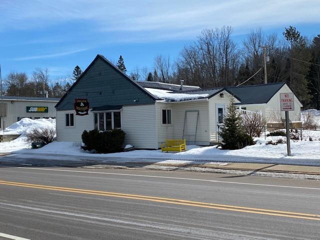 View Commercial For Sale at 15351 HWY 32, Lakewood, WI
