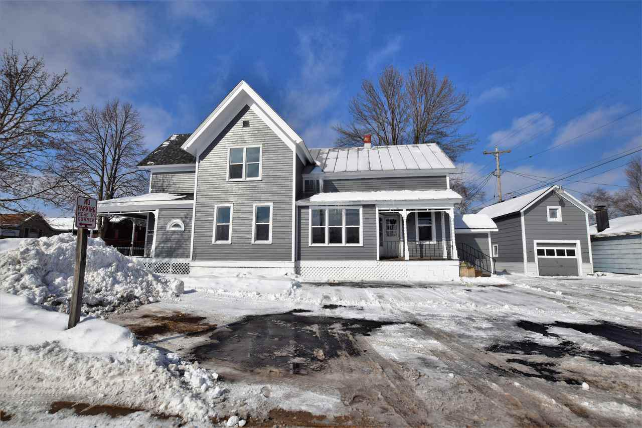 View Multi-Family For Sale at 204 N MAIN STREET, Oconto Falls, WI