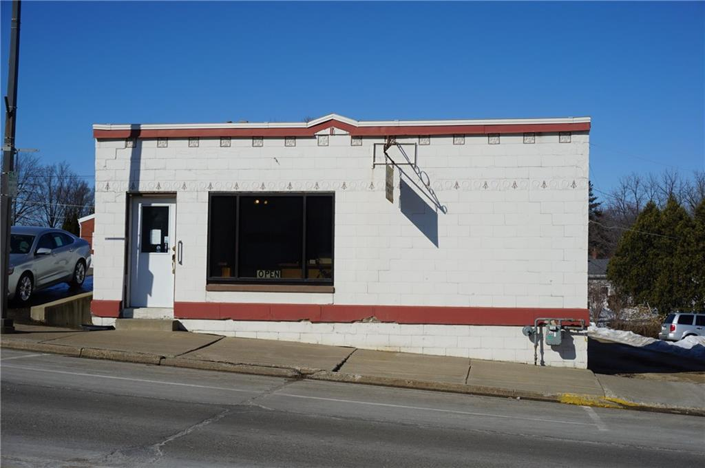 View Commercial For Sale at 254 W Main Street, Ellsworth, WI