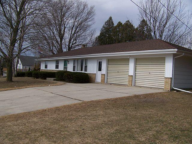 View Single-Family Home For Sale at W6630 State Highway 144, Random Lake, WI