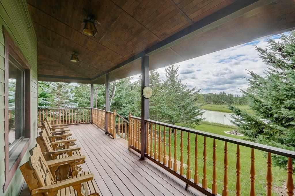 View Single-Family Home For Sale at W7000 County Road P, Endeavor, WI