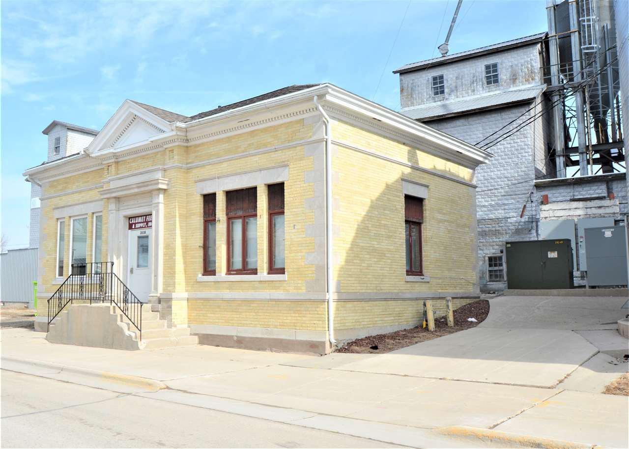 View Commercial For Sale at 2038 RAILROAD STREET, New Holstein, WI