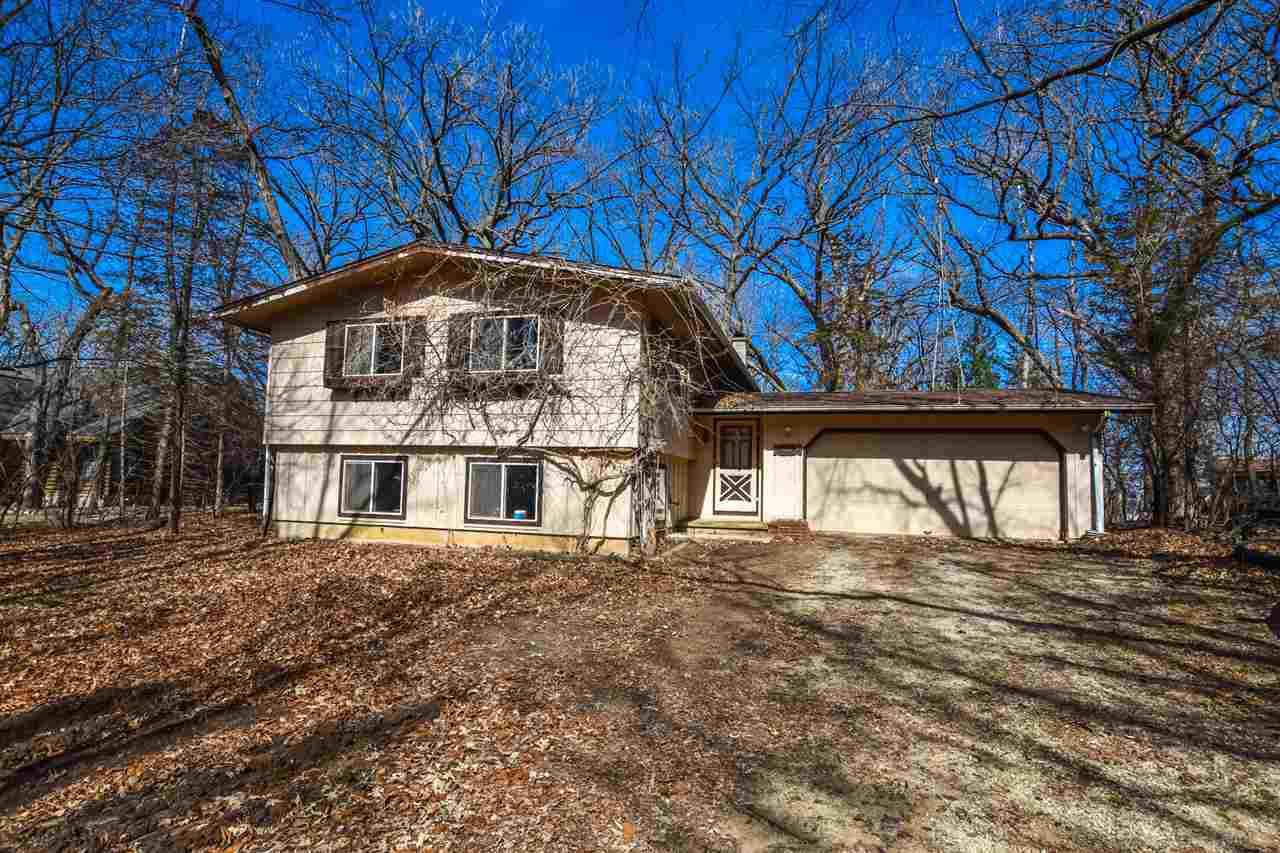 View Single-Family Home For Sale at W3264 County Road K, Markesan, WI