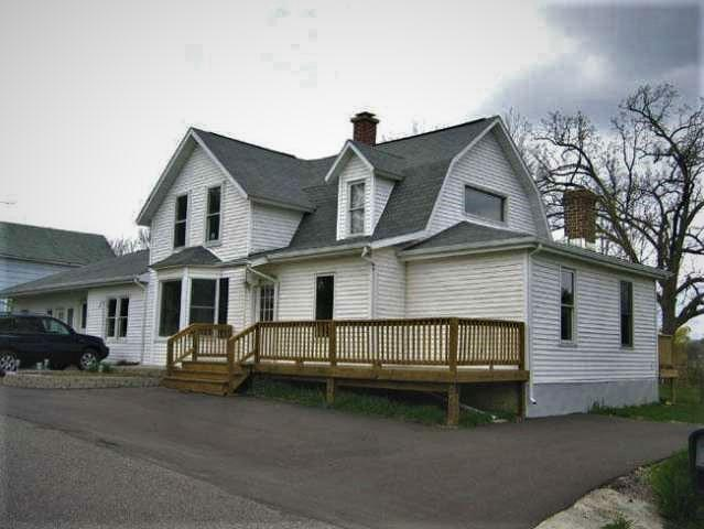 View Multi-Family For Sale at W8564 Benton St, Briggsville, WI