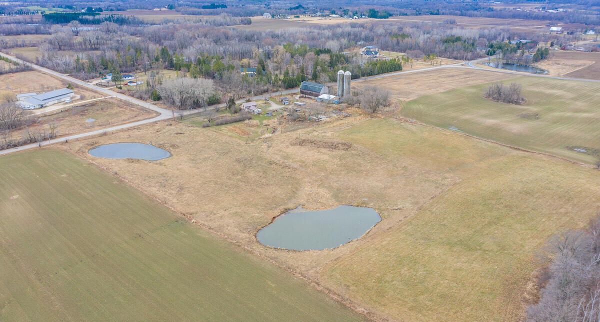 View Vacant Land For Sale at Lt3 River Park Rd, Saukville, WI
