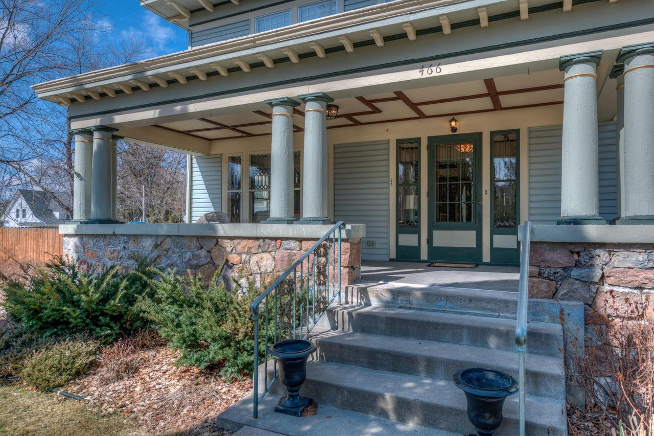 View Single-Family Home For Sale at 466 W Nelson St, Ellsworth, WI