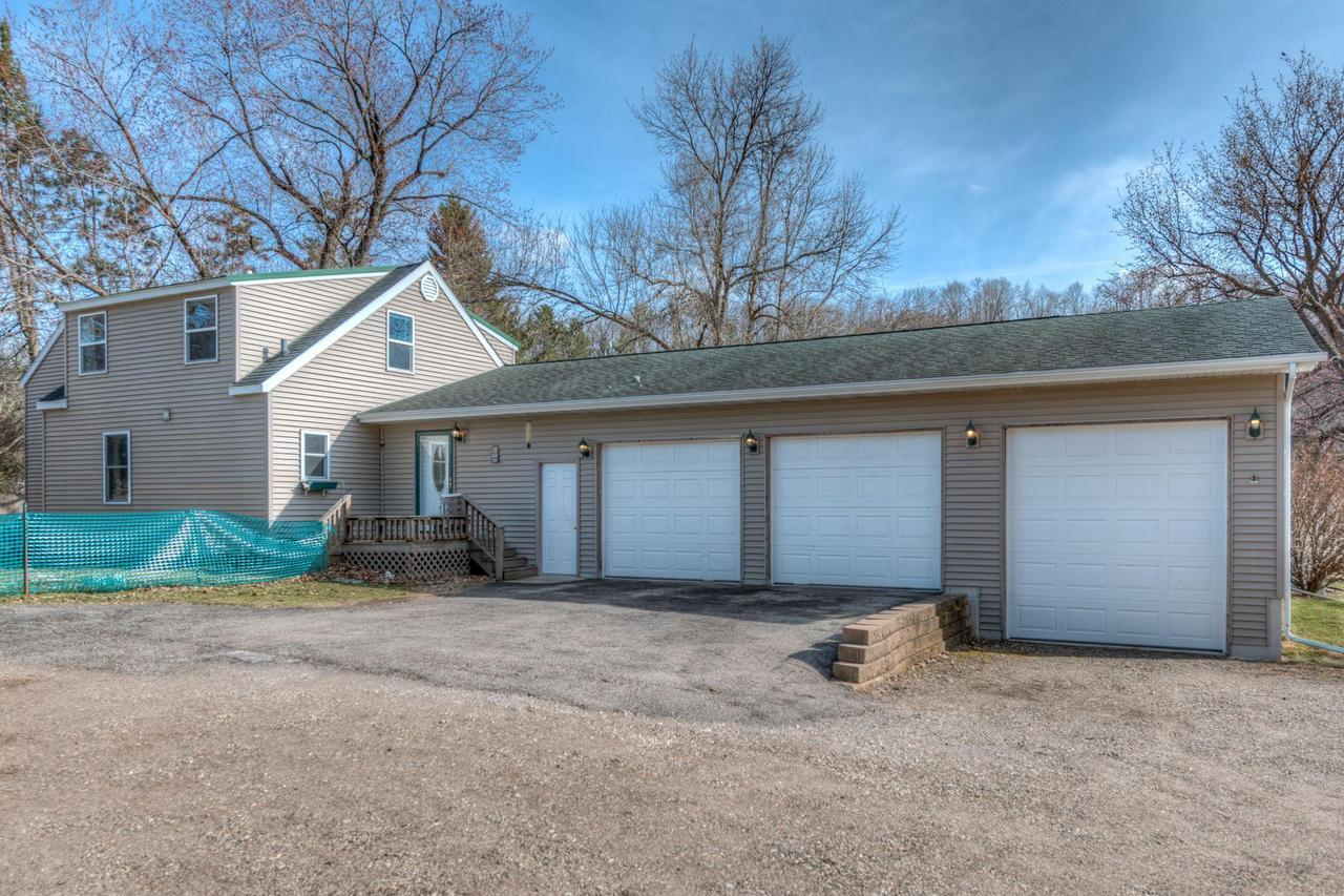 View Single-Family Home For Sale at S524 Curtis Ave, Spring Valley, WI