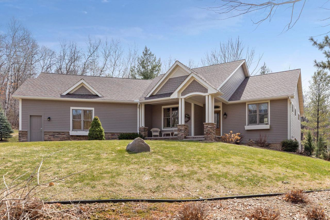 View Single-Family Home For Sale at 393 Mitchell Rd, Hudson, WI