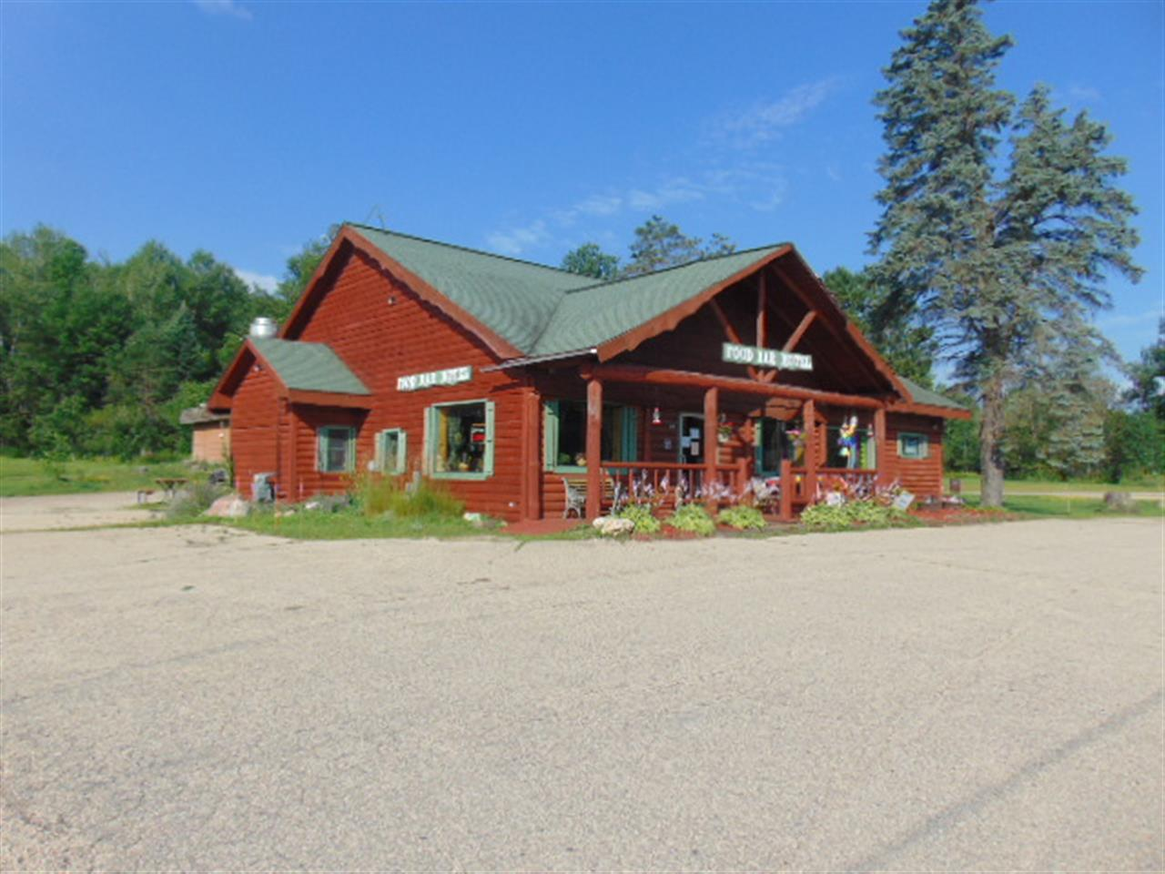 View Commercial For Sale at 14075 Hwy 32/64, Mountain, WI