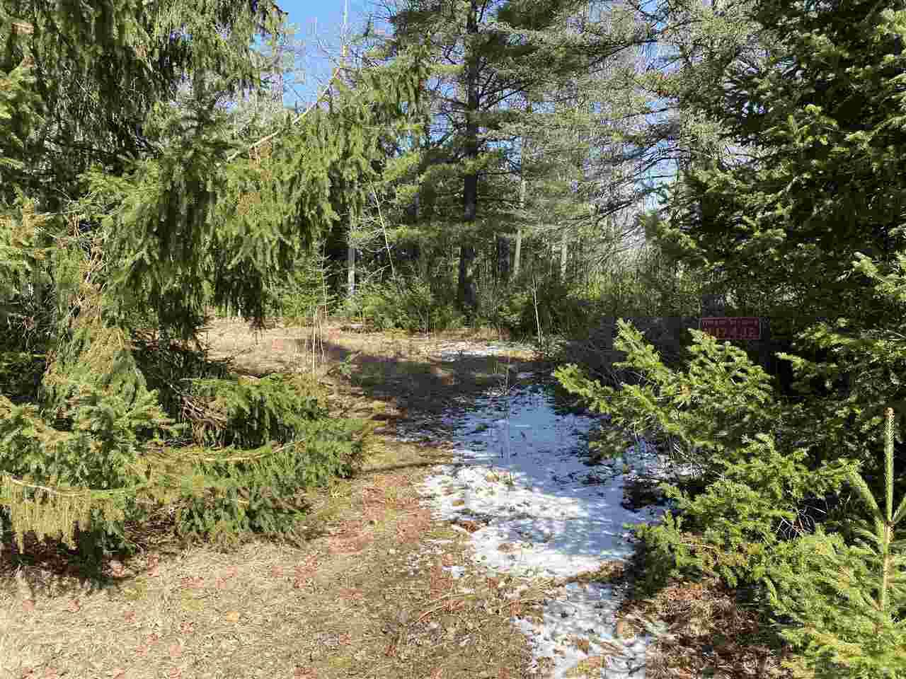 View Vacant Land For Sale at N17432 PINKART LANE, BEECHER, WI