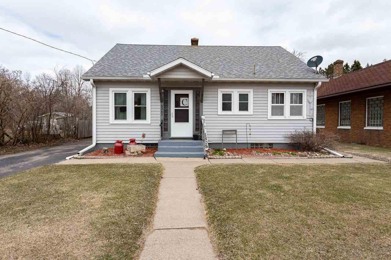 View Single-Family Home For Sale at N5347 STATE HIGHWAY 17, Gleason, WI