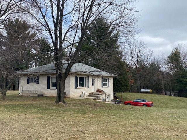 View Single-Family Home For Sale at E10368 XANADU RD, Wisconsin Dells, WI