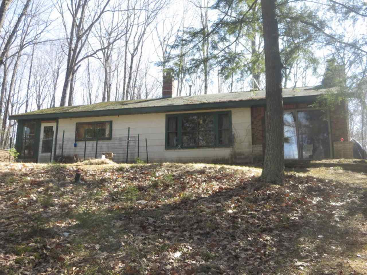View Single-Family Home For Sale at 10952 OLD 64 ROAD, Pound, WI
