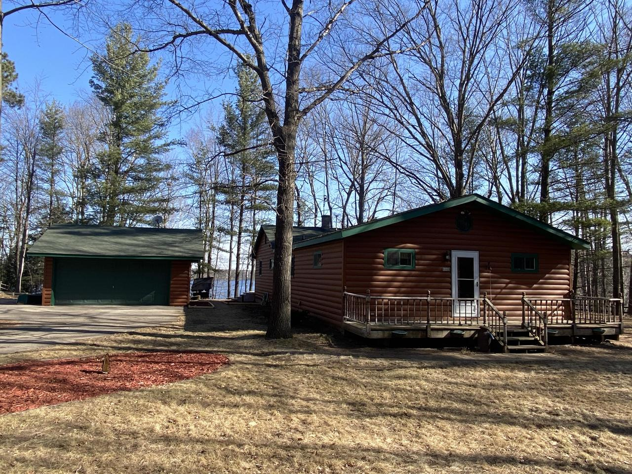 View Single-Family Home For Sale at 6162 Dogwood Lane, Oconto, WI