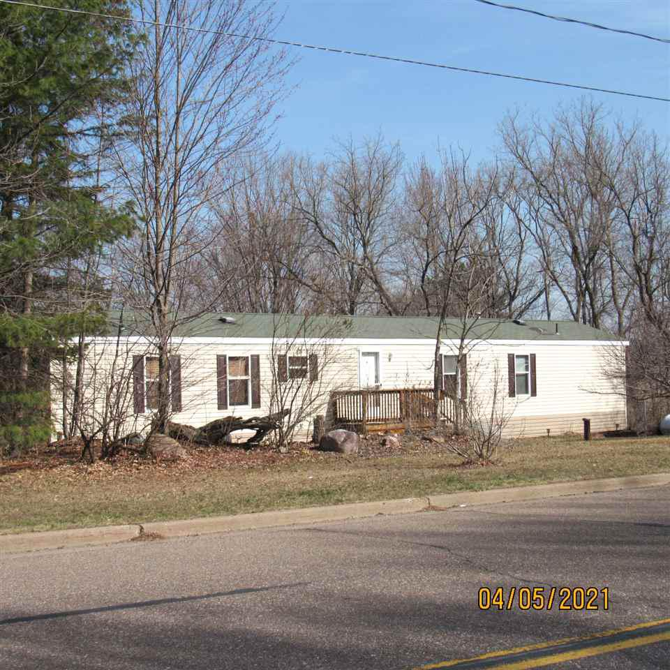 View Single-Family Home For Sale at N5429 STATE HIGHWAY 17, Gleason, WI