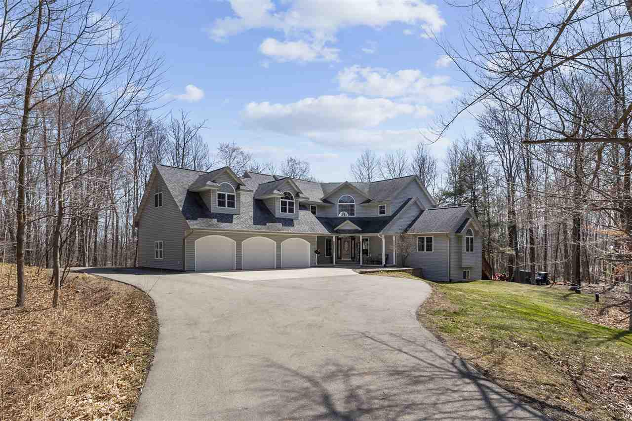 View Single-Family Home For Sale at 5773 TIMBER HAVEN DRIVE, Little Suamico, WI