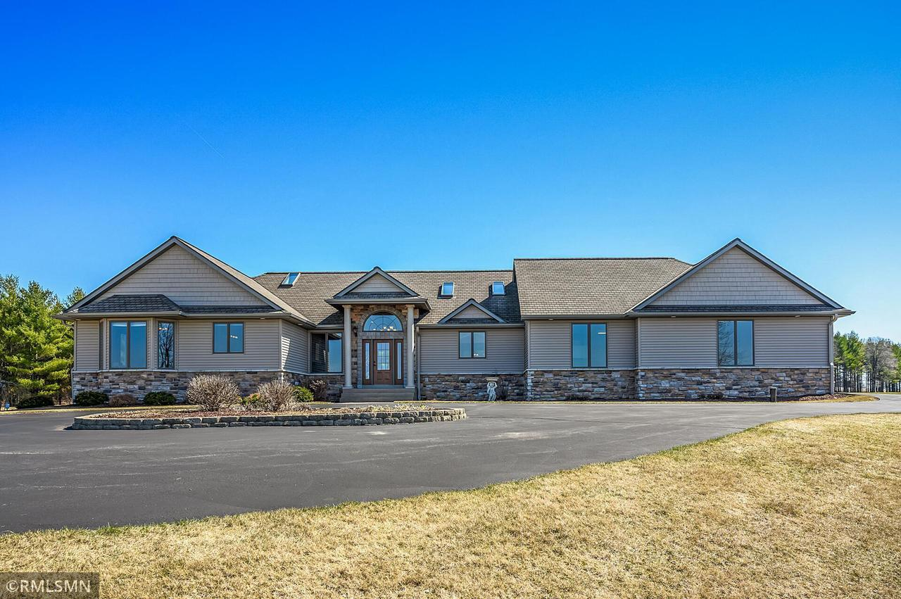 View Single-Family Home For Sale at W12433 755th Ave, River Falls, WI