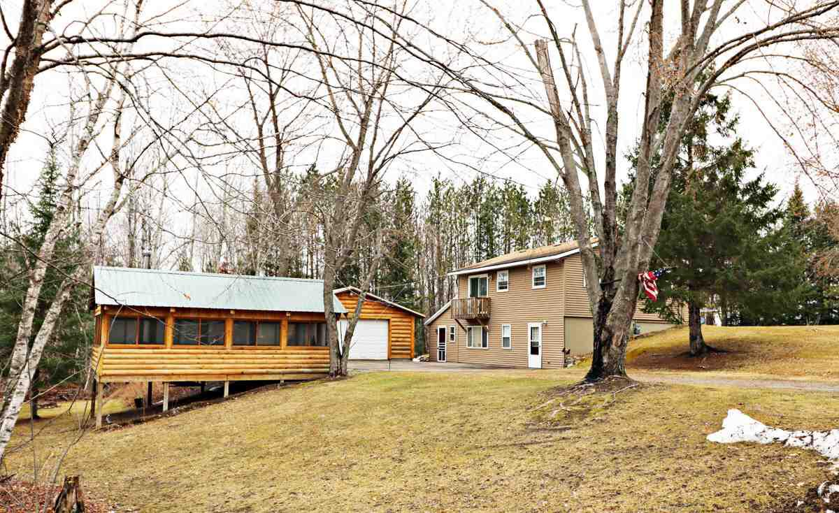 View Single-Family Home For Sale at 17285 HIGH POINT LANE, Townsend, WI