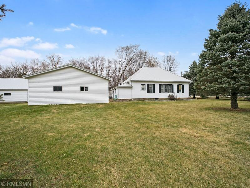 View Single-Family Home For Sale at 815 E Main St, Ellsworth, WI