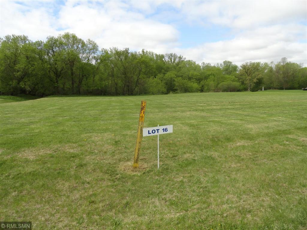 View Vacant Land For Sale at Lot 16 Nelson Dr, Elmwood, WI