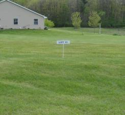 View Vacant Land For Sale at Lot 4 Nelson Drive, Elmwood, WI