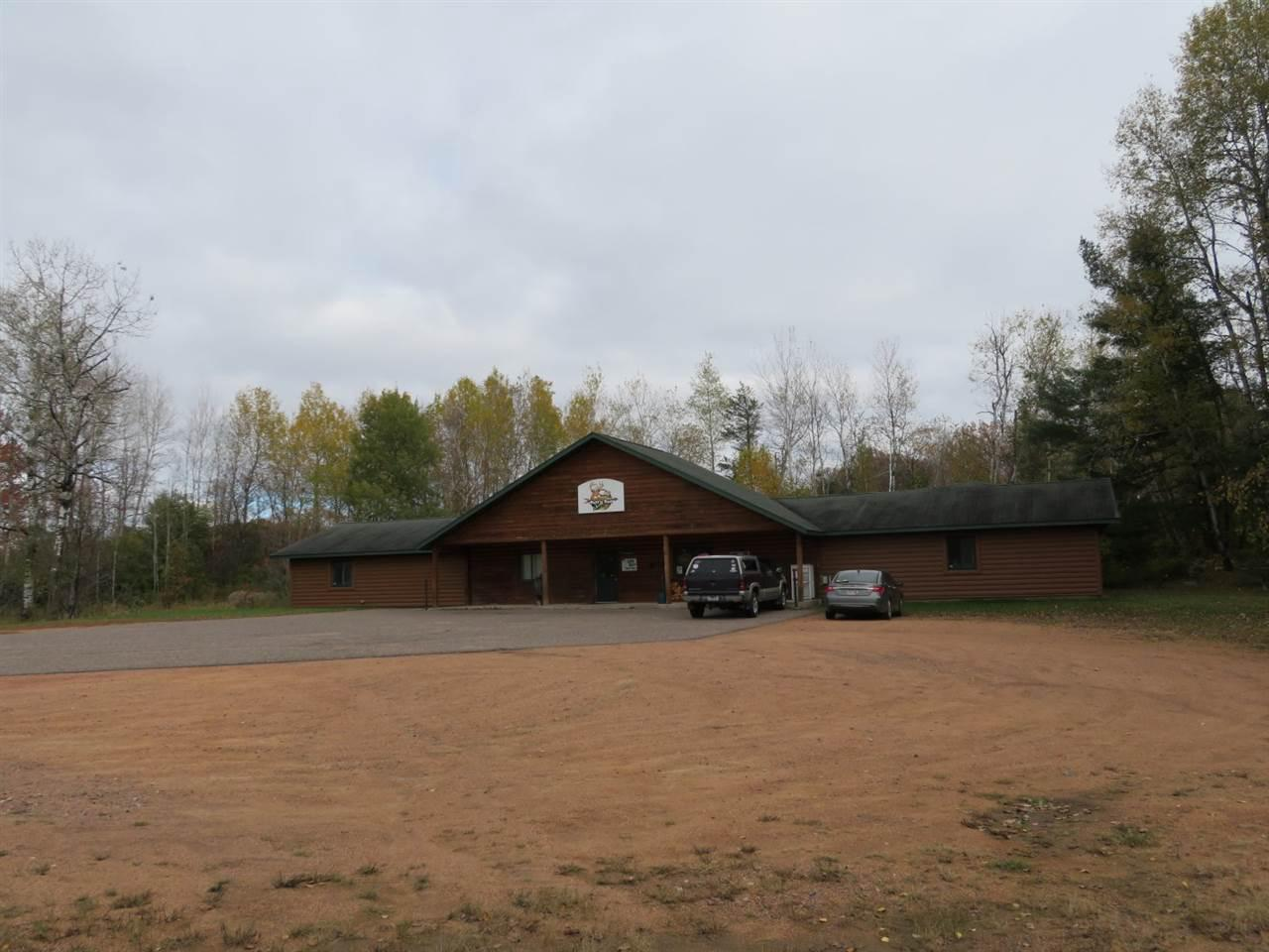 View Commercial For Sale at N2460 COUNTY ROAD K, Merrill, WI