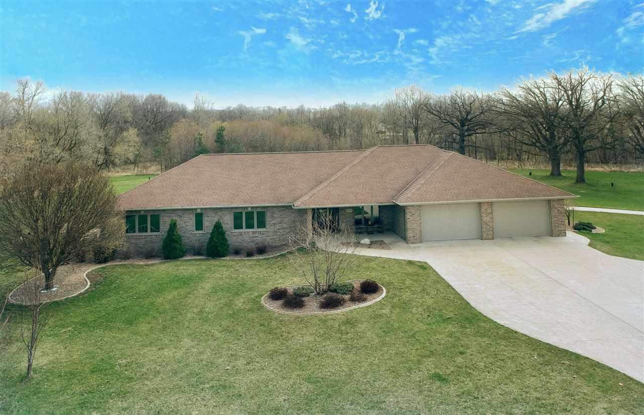 View Single-Family Home For Sale at 6475 KVITEK ROAD, Denmark, WI