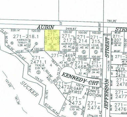 View Vacant Land For Sale at LT0 Aubin St, Peshtigo, WI