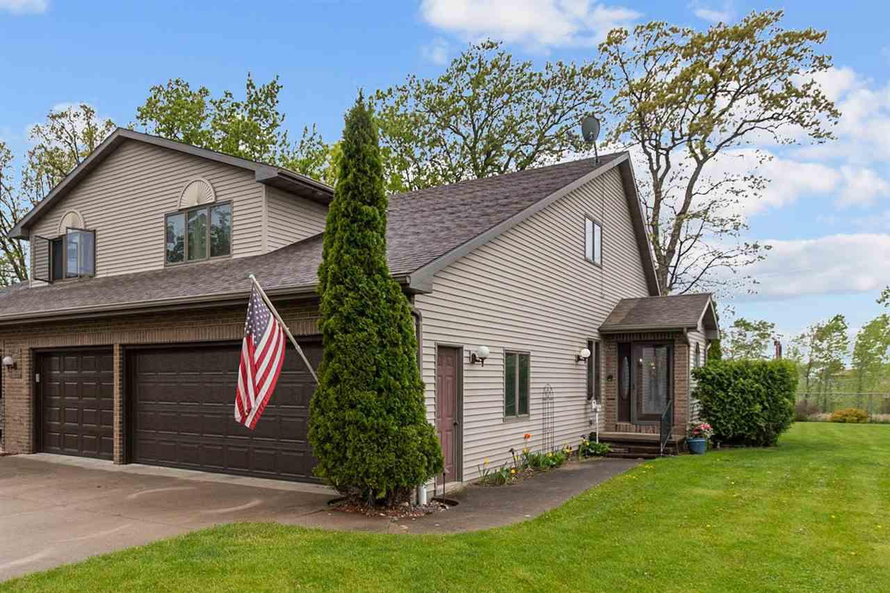 View Multi-Family For Sale at 602 THELOSEN DRIVE, Kimberly, WI