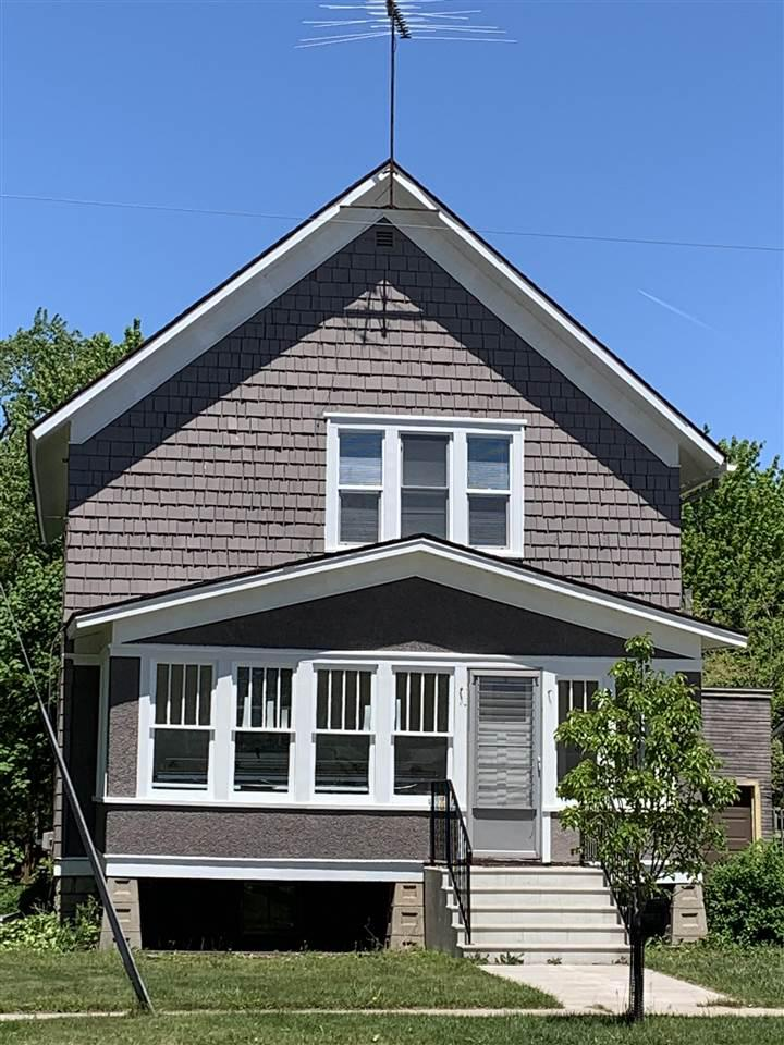 View Single-Family Home For Sale at 1906 CARNEY AVENUE, Marinette, WI