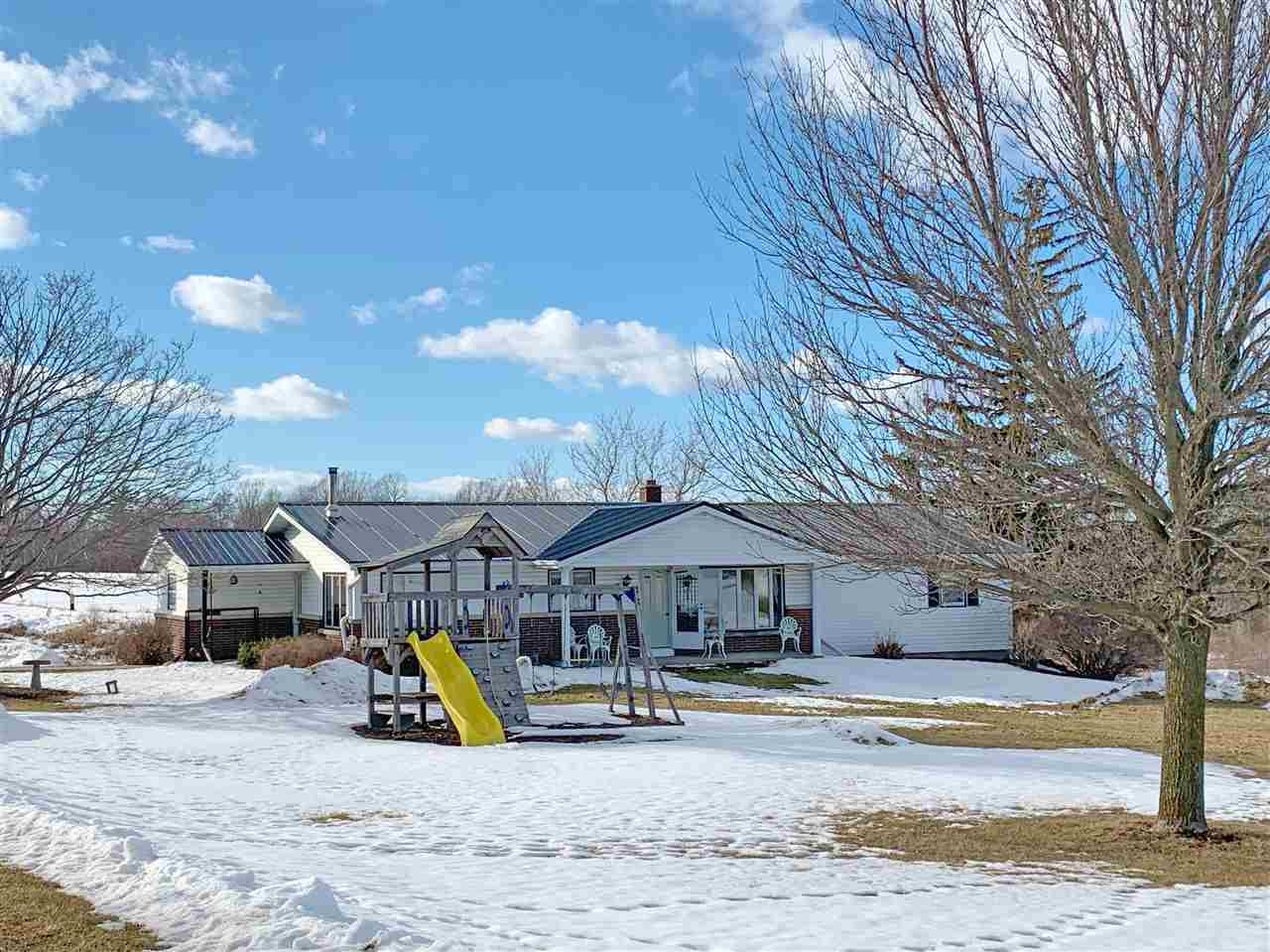 View Single-Family Home For Sale at 5324 DICKINSON ROAD, De Pere, WI