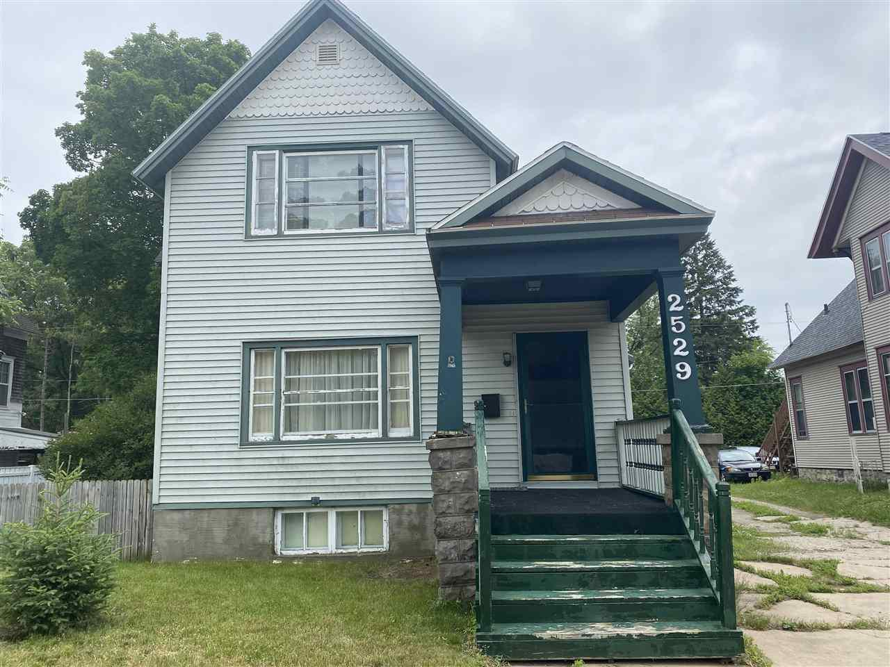 View Multi-Family For Sale at 2529 HALL AVENUE, Marinette, WI