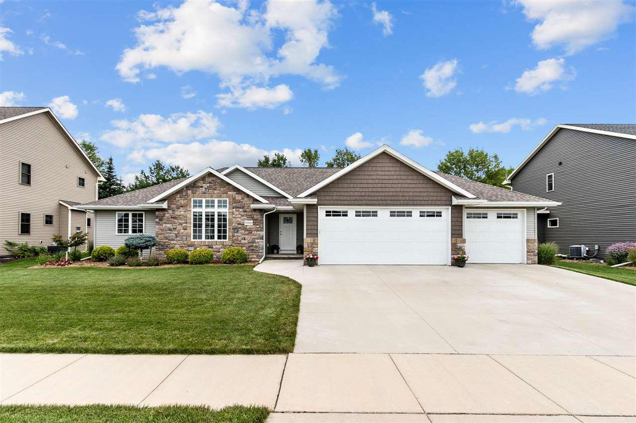 View Single-Family Home For Sale at W6058 RYFORD STREET, Appleton, WI