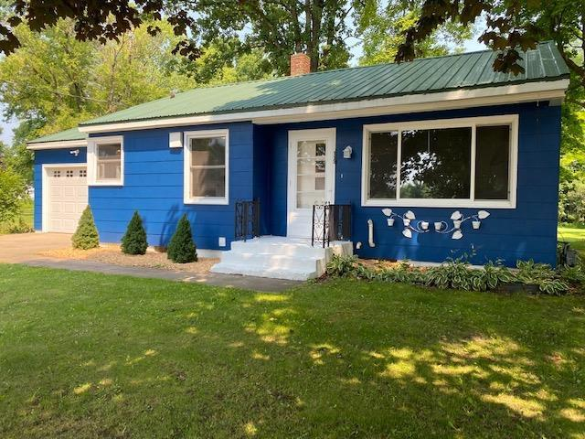 View Single-Family Home For Sale at 113 E WASHINGTON STREET, Gillett, WI