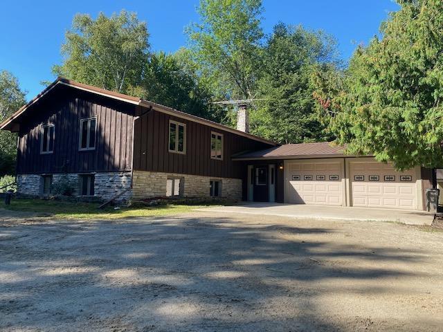 View Single-Family Home For Sale at W1801 KRAUSE ROAD, Peshtigo, WI