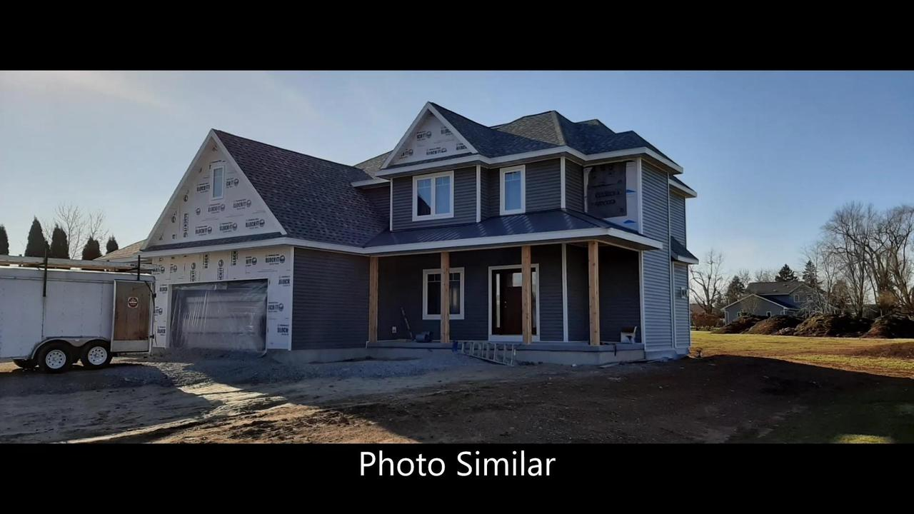 View Single-Family Home For Sale at W5710 HOELZEL WAY, Appleton, WI