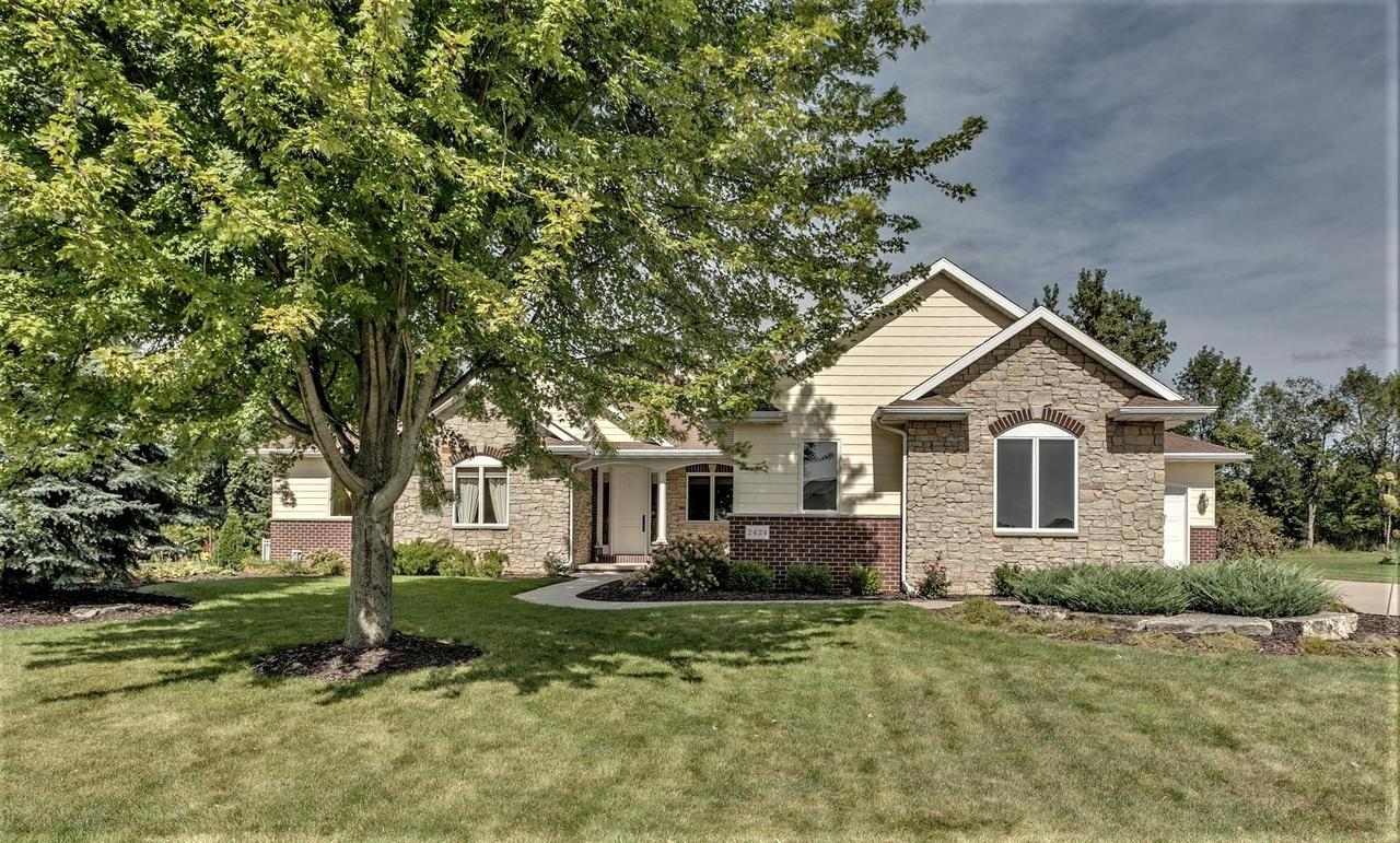 View Single-Family Home For Sale at 2424 TRUMPETER SWAN LANE, Menasha, WI