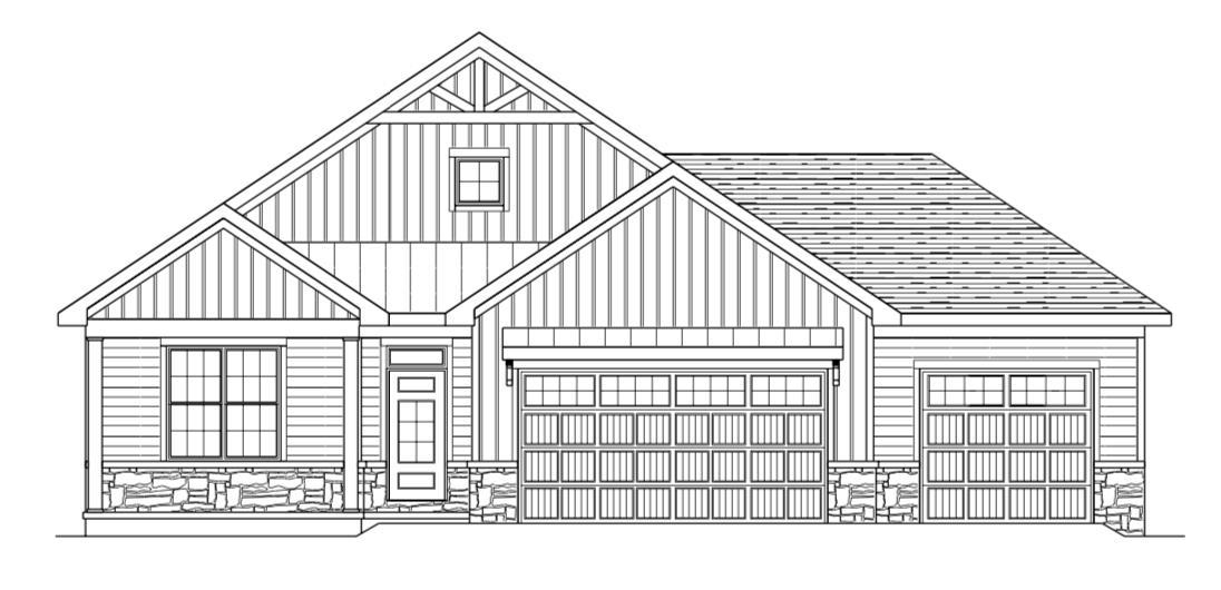 View Single-Family Home For Sale at 2632 CANVASBACK DRIVE, Menasha, WI