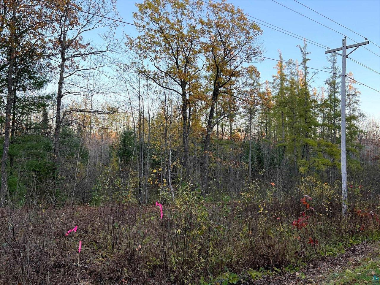 View Vacant Land For Sale at 6472 S Degerman Rd, Lake Nebagamon, WI