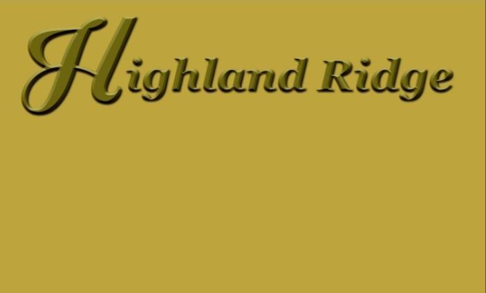 Lt4 Highland Ridge RIDGE, RICHFIELD, WI 53017
