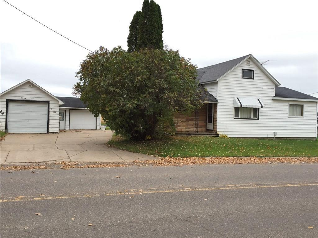 Come and visit a taste of country inside the city limits of Boyd. With over 8 acres, this property has the potential to be a horse lover's dream. The property features a 3 bed, 1 bath & a partial bath in the basement. 1/2 story home with a large 3+ car detached garage. Home has had an addition with crawl space, otherwise a full basement with newer block walls throughout. Property has city water and sewer. 32 x 54 pole shed with concrete floor, 12' sidewalls, with two 16' x 54' lean to sides, and a 16' x 32' rear lean to, great for a loafing area for horses. Building has water supply and electricity. The possibilities are endless with this unique property and you can come see for yourself!